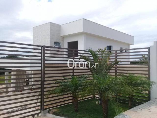 Sobrado com 4 dormitórios à venda, 152 m² por R$ 578.000,00 - Cardoso Continuação - Aparec - Foto 3
