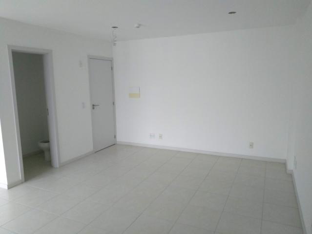 Escritório para alugar em Pagani, Palhoça cod:75400 - Foto 4