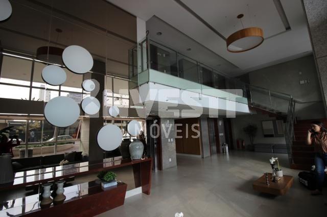 Apartamento à venda com 1 dormitórios em Setor marista, Goiânia cod:620924 - Foto 4