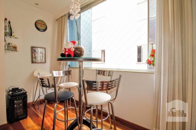 Apartamento à venda com 3 dormitórios em Buritis, Belo horizonte cod:258026 - Foto 5