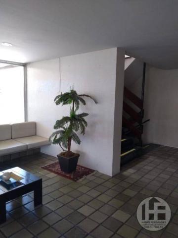 Apartamento 3 quartos em frente ao shopping patteo, em olinda - Foto 5
