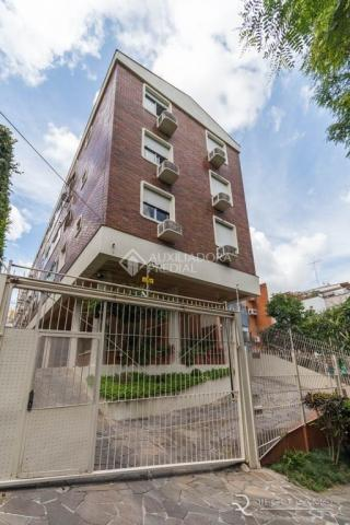 Apartamento para alugar com 1 dormitórios em Higienópolis, Porto alegre cod:304184 - Foto 9