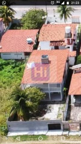 Casa à venda com 5 dormitórios em Enseada, Cabo de santo agostinho cod:CA09 - Foto 14