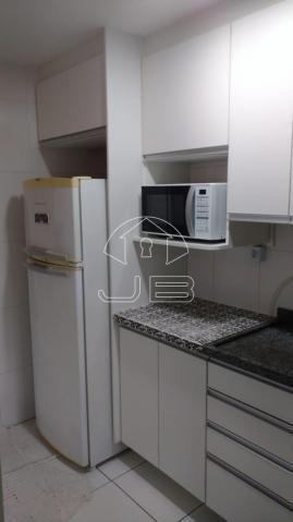 Apartamento à venda com 1 dormitórios em Jardim santa izabel, Hortolândia cod:AP003136 - Foto 8