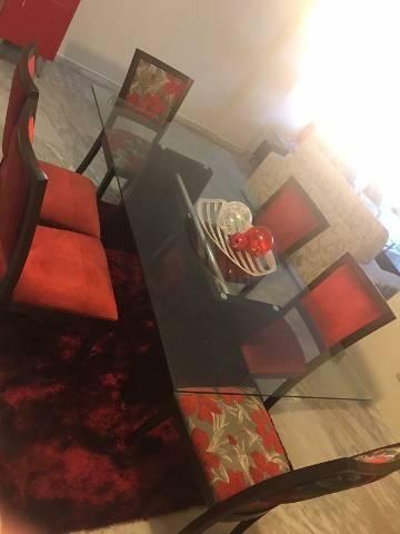 Mesa de jantar tok stok - Foto 3