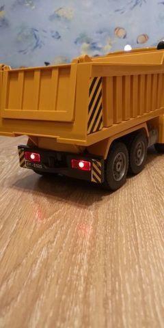 Caminhão de controle remoto 2.4 - Foto 2