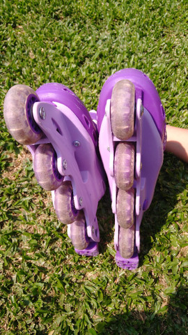 Roller feminino - Foto 2