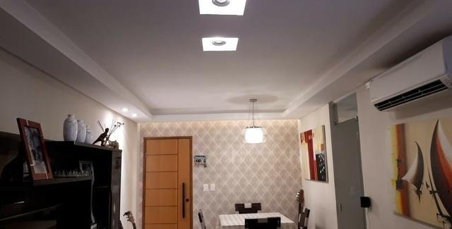 Apartamento no Res. Jatobá - Líder Imobiliaria - Foto 3