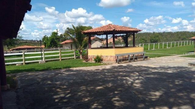 Fazenda 86 hec de área com ótima topografia, piscina em Inimutaba/MG - Foto 11