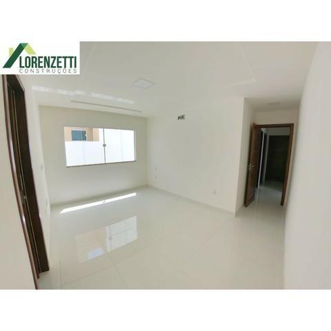 Casa no Condomínio Central Park II com 3 quartos, lote com 300m², sombra - Foto 9