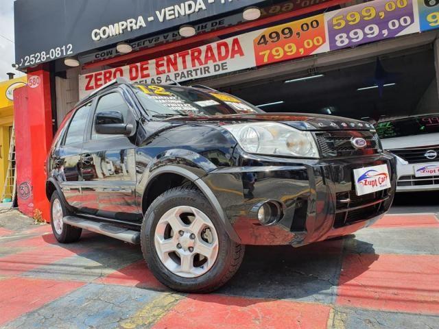 Ford EcoSport  XLT 2.0 16V (Flex) (Aut) - Foto 13