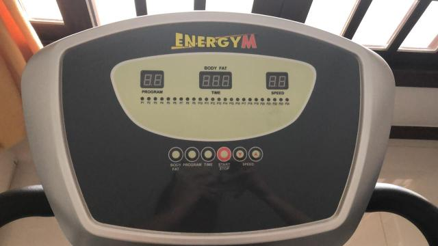 Turbo Charger Energym - Foto 4