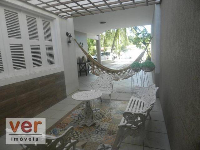 Casa à venda, 420 m² por R$ 1.000.000,00 - Edson Queiroz - Fortaleza/CE - Foto 16