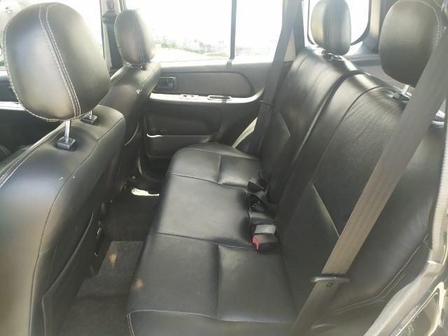 Pajero TR4 automatica 2010 - Repasse - Foto 8
