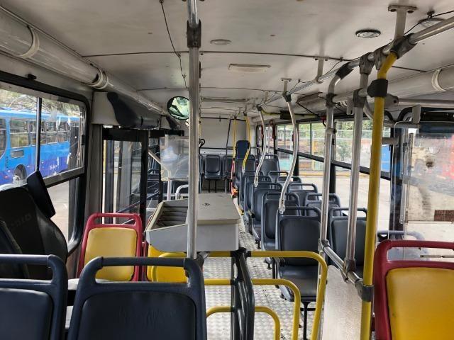 Ônibus Urbano Mercedes Benz OF 1722 - Caio 2008 - Foto 12