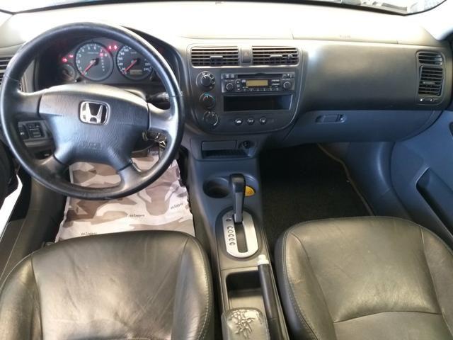 Civic aut bx km - Foto 7