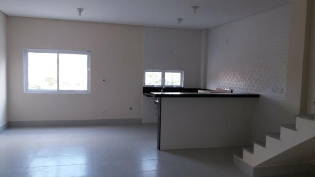 Duplex novo, 3 dormitórios, sendo 1 suíte, Mata Atlântica ! - Foto 8