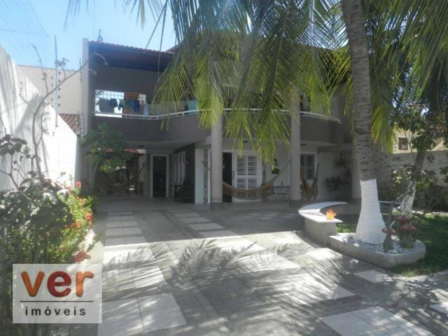 Casa à venda, 420 m² por R$ 1.000.000,00 - Edson Queiroz - Fortaleza/CE - Foto 9