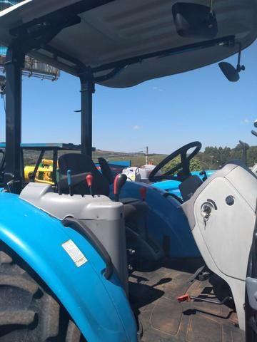 Trator LS Plus 90 2017 - Foto 2