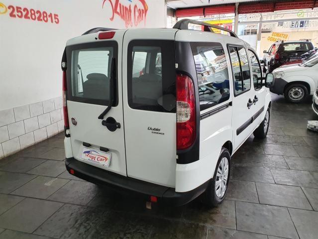 Fiat Doblò Doblò Essence 1.8 7L (Flex) - Foto 5