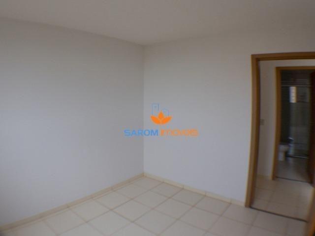 Sarom vende parque dos Sonhos 3 quartos 1 suite apt com armários - Foto 14