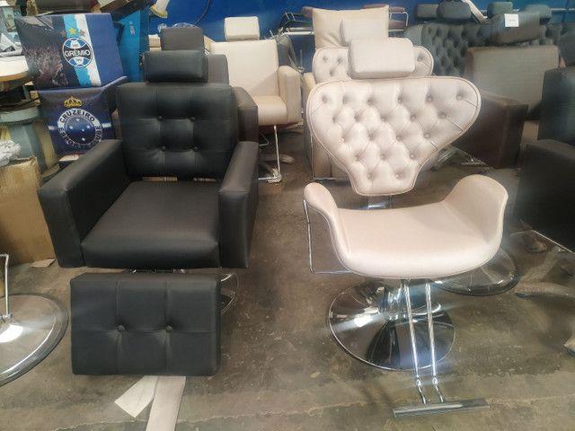 Salão beleza ?***só salão, móveis finos para salão beleza barbearia esmalteria - Foto 6