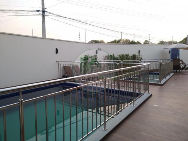 Casas a Venda, Condomínio Fechado, Residencial Riviera del Sol, bairro Parque das Laranjei - Foto 10