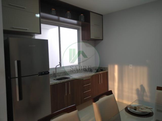 Casas a Venda, Condomínio Fechado, Residencial Riviera del Sol, bairro Parque das Laranjei - Foto 12