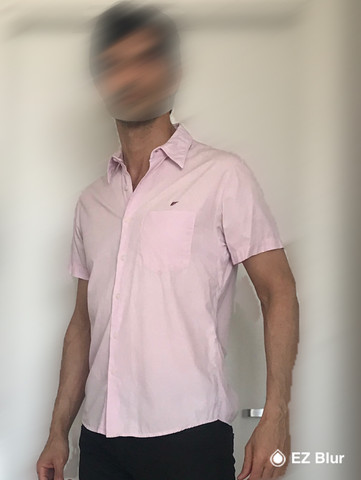 Camisa Ellus - Foto 2