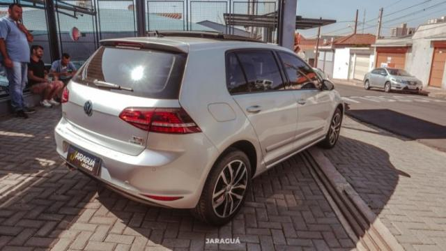 Volkswagen golf 2017 1.4 tsi highline 16v total flex 4p tiptronic - Foto 12