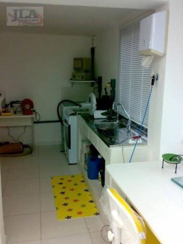 Casa com 3 dormitórios à venda, 120 m² por R$ 600.000,00 - Ahú - Curitiba/PR - Foto 20