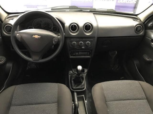 Chevrolet Celta 1.0 Lt 8v Flex 4p Manual 2015 - Foto 12