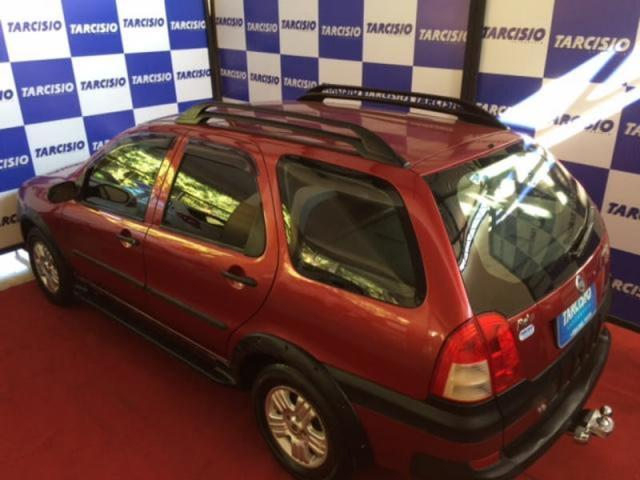 Fiat Palio Weekend Adventure 1.8 16v 2006 Flex - Foto 14