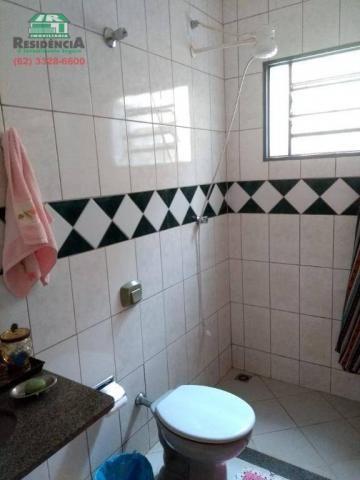 Casa com 3 dormitórios à venda, 98 m² por R$ 260.000 - Alvorada - Anápolis/GO - Foto 8