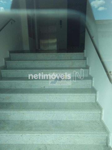 Apartamento para alugar com 2 dormitórios em São francisco, Cariacica cod:828386