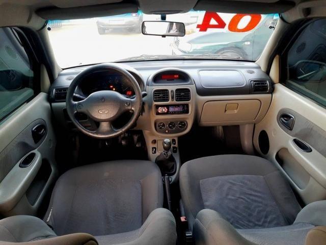 Clio Privilége 1.6 Completo!!! - Foto 8