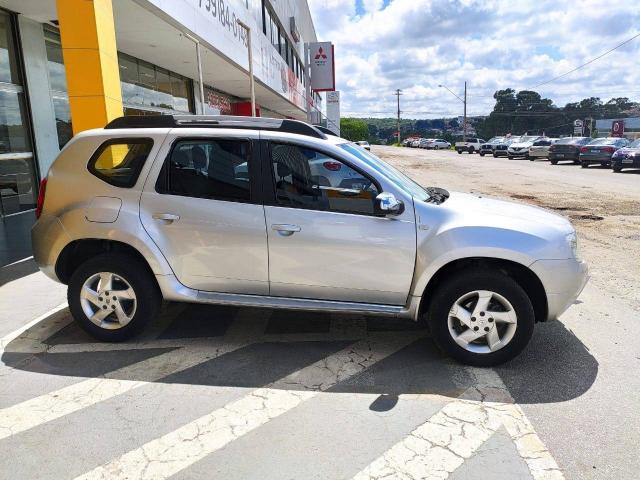 DUSTER 2014/2015 1.6 DYNAMIQUE 4X2 16V FLEX 4P MANUAL - Foto 3