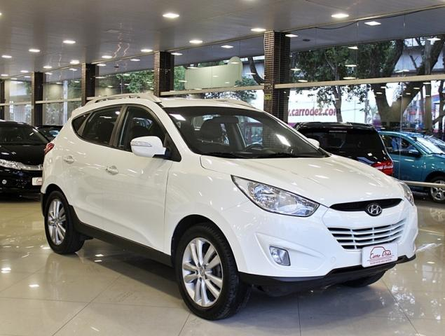 Hyundai Ix 35 2.0 4P FLEX MEC