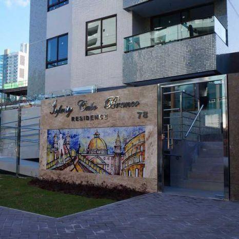 Apartamento à venda, 48 m² por R$ 395.000,00 - Cabo Branco - João Pessoa/PB - Foto 2