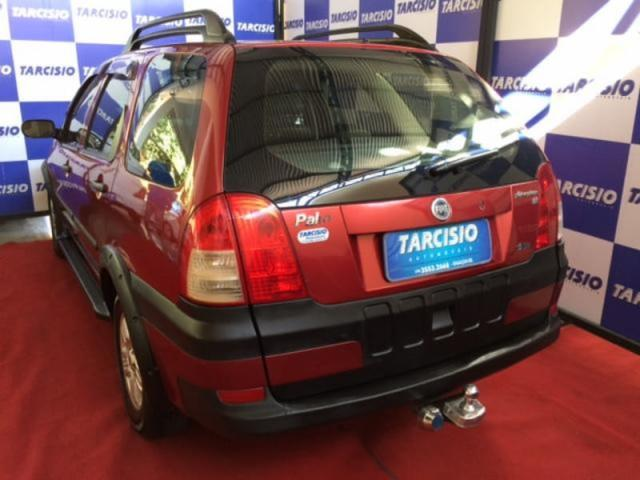 Fiat Palio Weekend Adventure 1.8 16v 2006 Flex - Foto 9