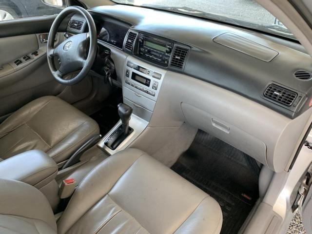 Corolla SE-G 1.8 1.8 Flex 16V Aut. - Foto 11