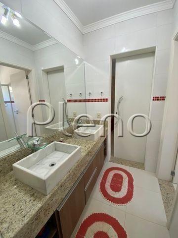 Casa à venda com 4 dormitórios em Swiss park, Campinas cod:CA026249 - Foto 14