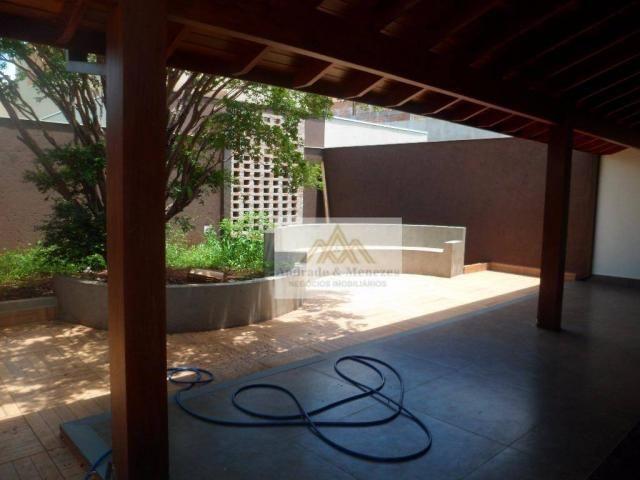 Sobrado residencial à venda, Condomínio San Marco I- Ilha Adriamar, Bonfim Paulista - SO00 - Foto 18