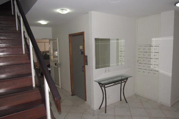 Apartamento à venda com 3 dormitórios em Moinhos de vento, Porto alegre cod:3895 - Foto 16