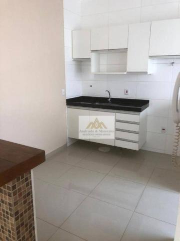 Apartamento com 2 dormitórios à venda, 70 m² por R$ 345.000,00 - Jardim Botânico - Ribeirã - Foto 4