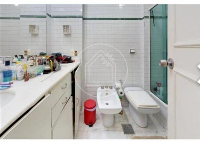 Apartamento à venda com 4 dormitórios em Leblon, Rio de janeiro cod:866047 - Foto 7