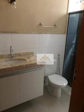 Apartamento com 2 dormitórios à venda, 70 m² por R$ 345.000,00 - Jardim Botânico - Ribeirã - Foto 8