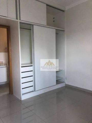 Apartamento com 2 dormitórios à venda, 70 m² por R$ 345.000,00 - Jardim Botânico - Ribeirã - Foto 7