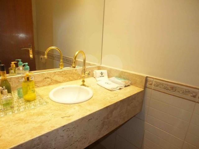 Casa de condomínio à venda com 5 dormitórios em Chácara flora, São paulo cod:375-IM287031 - Foto 18