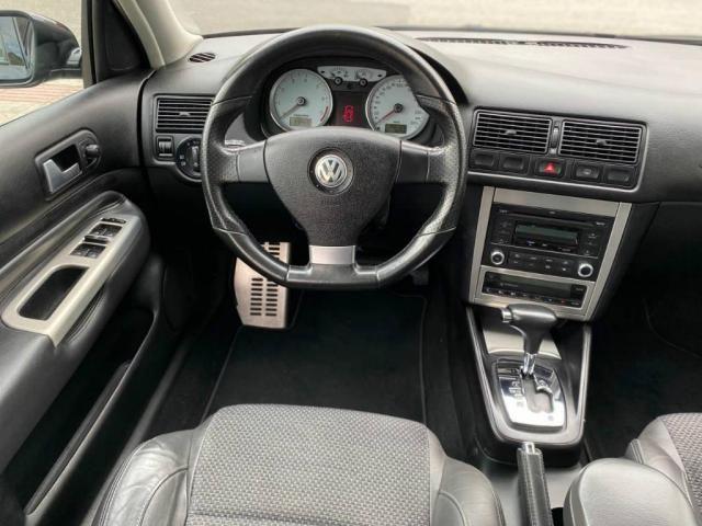 Volkswagen Golf Black Edition  - Foto 9